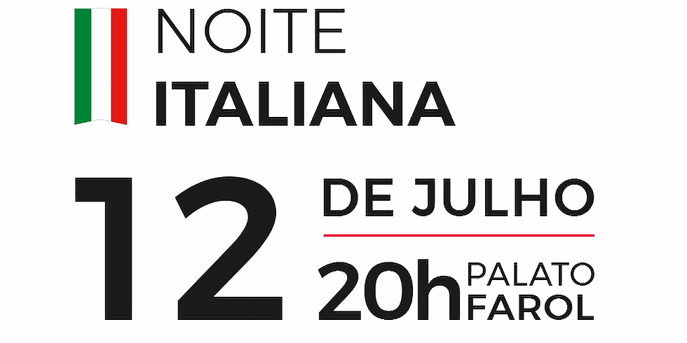 NOITE ITALIANA (1)