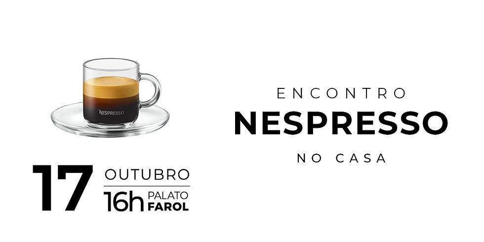 Encontro Nespresso