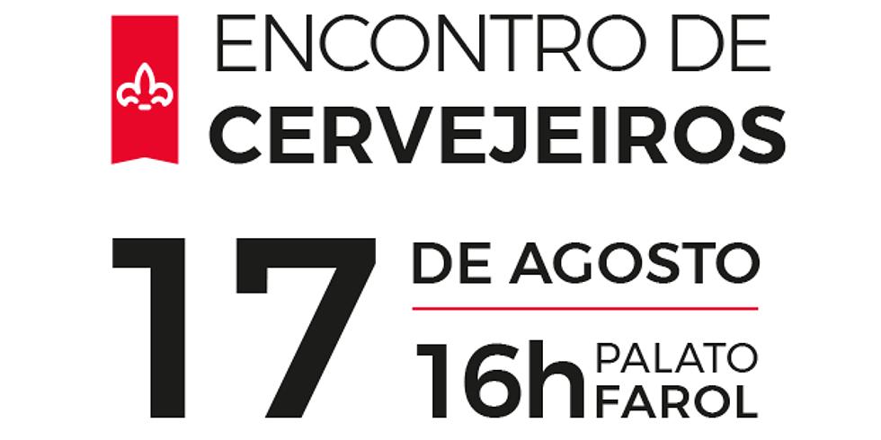 ENCONTRO DE CERVEJEIROS