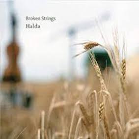 Broken Strings - Halda