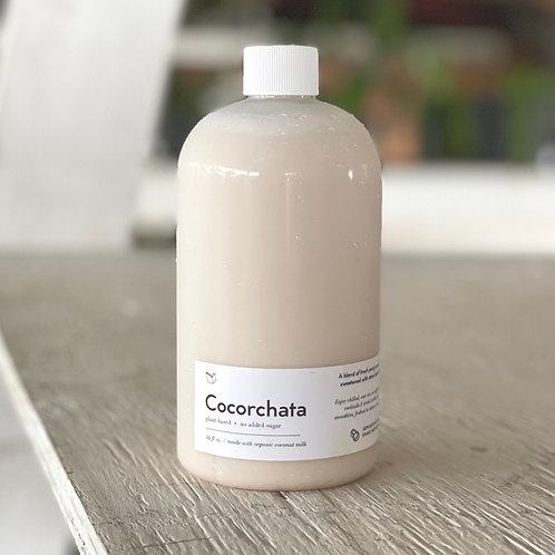 Cocorchata (16oz.)