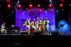 Jazz Connection-The Netherlands