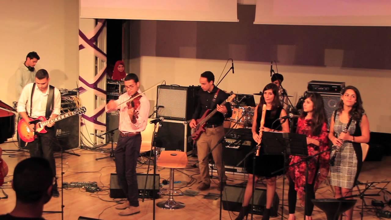 GUC Music ensemble3