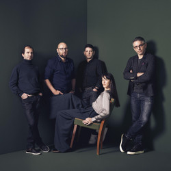 Eszter Vaczi & Quartet-Hungary