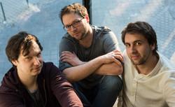 András Dés Trio - Hungary