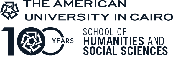 AUC Humanities100Logo_296SPOT