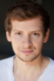 Actor, Berlin, Germay, Europe, young actor