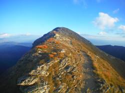Nejvyšší vrchol - Bystrá