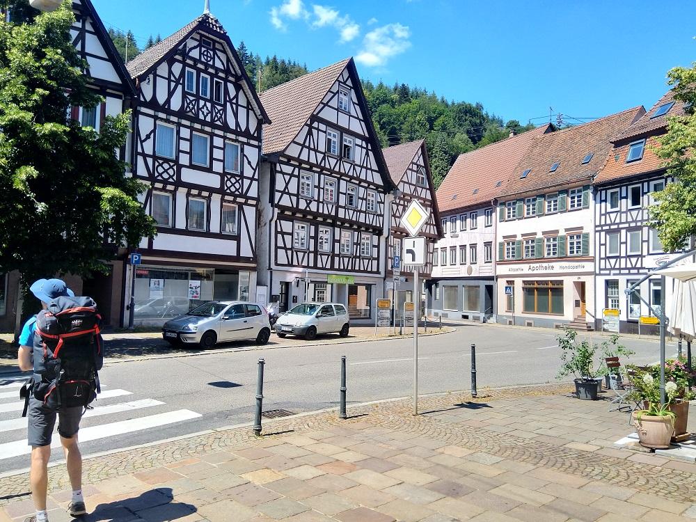 Neuenbürg