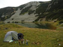 Jezero Netis