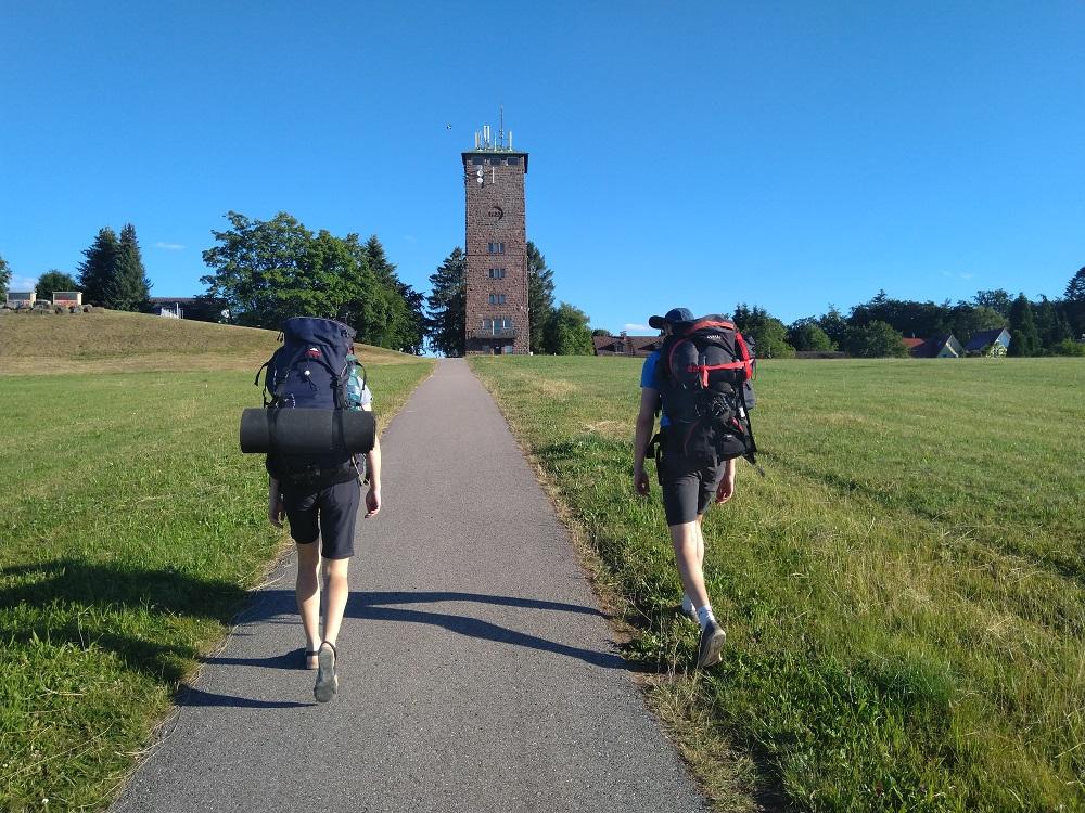 Wasserturm (Dobel)