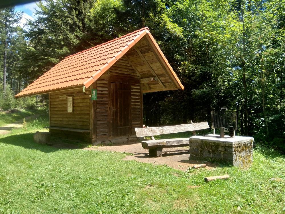 Stühlehütte