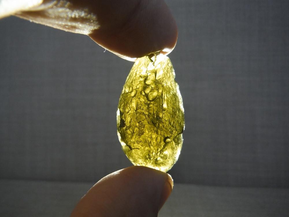 Vltavín z Kožichovic (10 g)