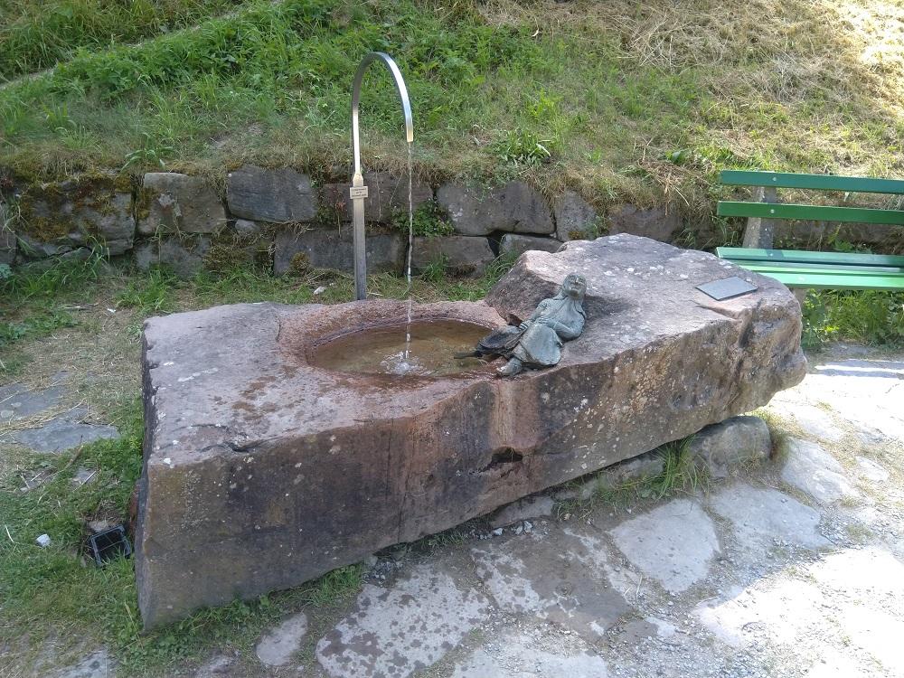 Hexenbrunnen