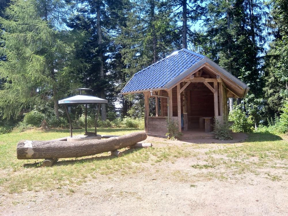 Egerten-Hütte