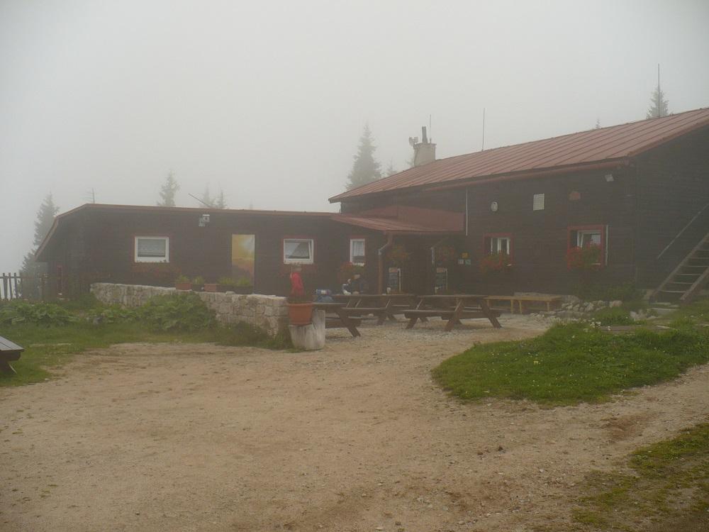 Chata pod Chlebom