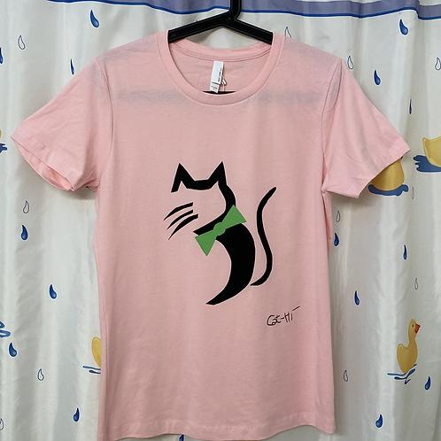 Cat-Hi Bowtie Cat