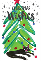Christmas Card -Christmas Wishes
