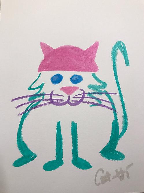 Simple PussyCat