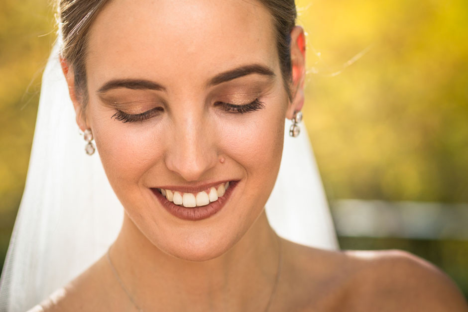 Make-up & personal styling by Antoaneta Alexandrova - Weddings in Granada