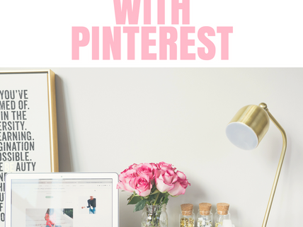 Get Traffic to Your Website with Pinterest