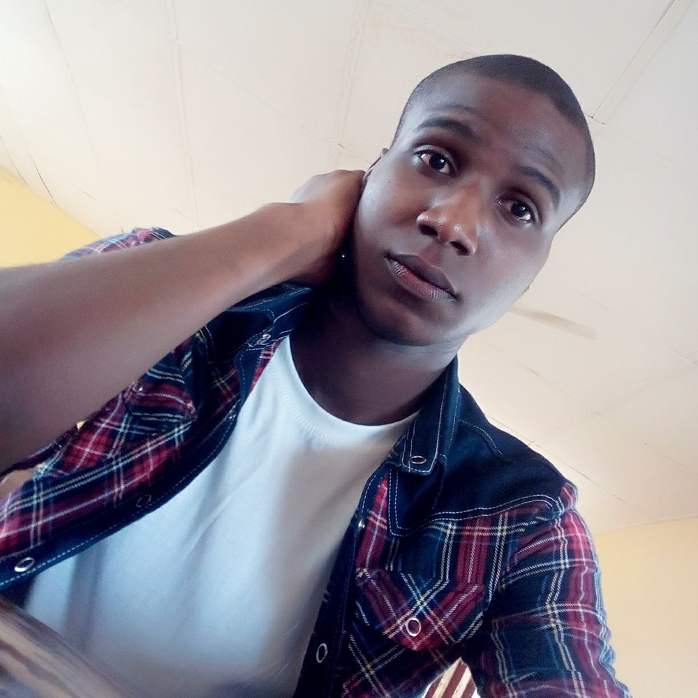 student entrepreneurs Rowland Daniel