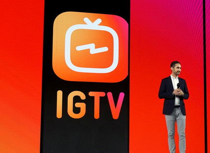How to Make Money with IGTV Right Now