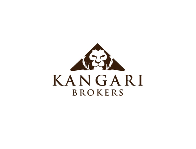 Kangari Brokers logo