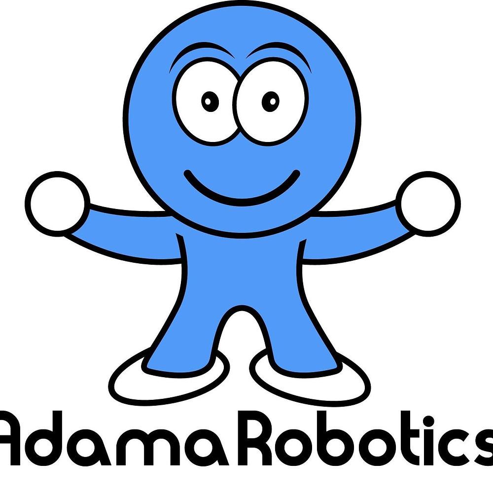 Adama Robotics logo