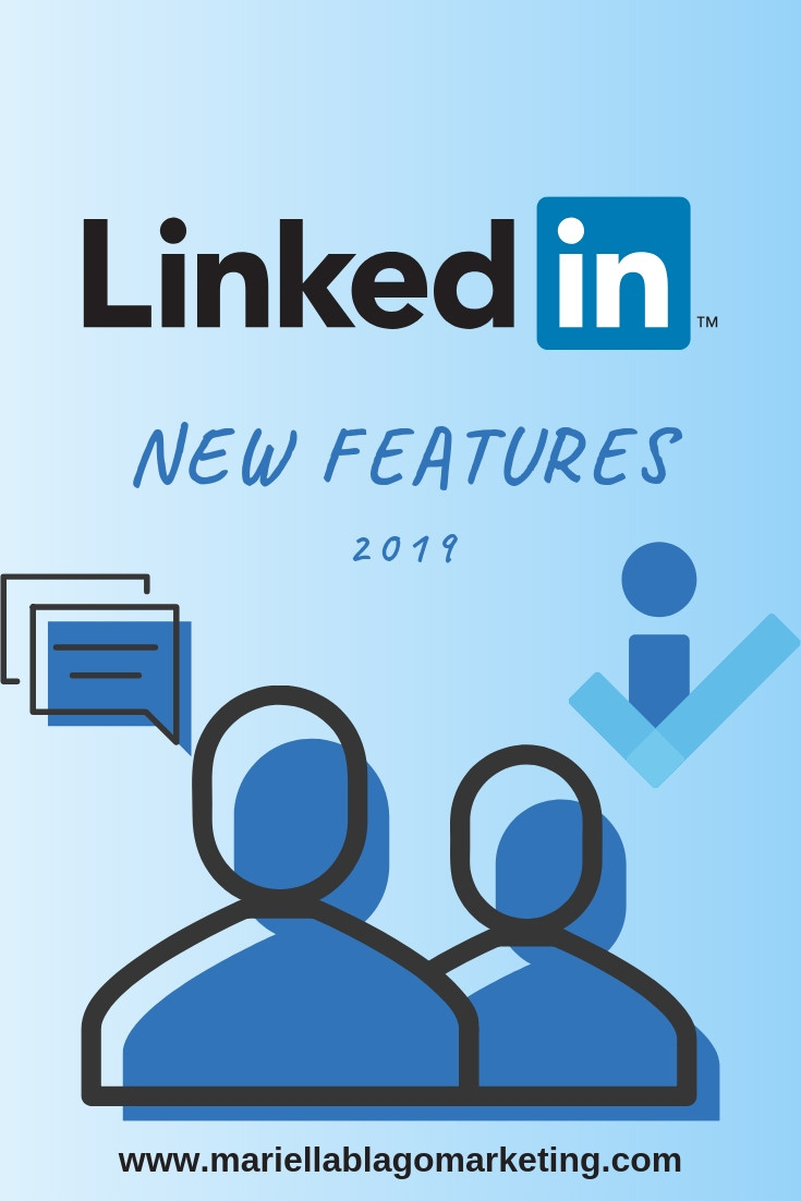linkedin marketing 2019