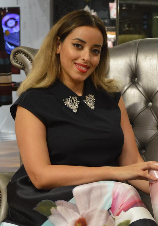 Soheir Ghanem Consumer Psychology Expert