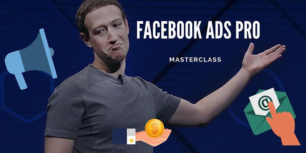 Facebook Ads Funnel Masterclass