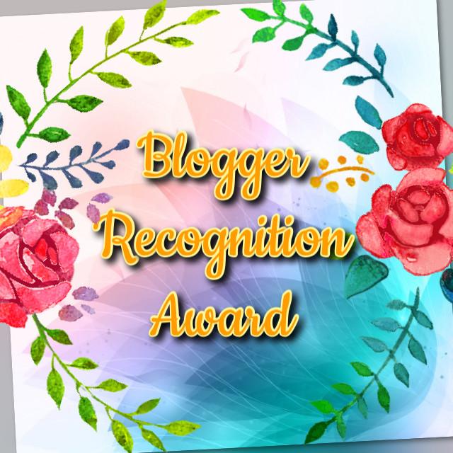 blogging award MBC