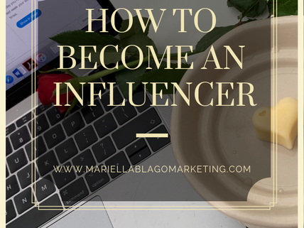 How to Become an Influencer and Make Money of It