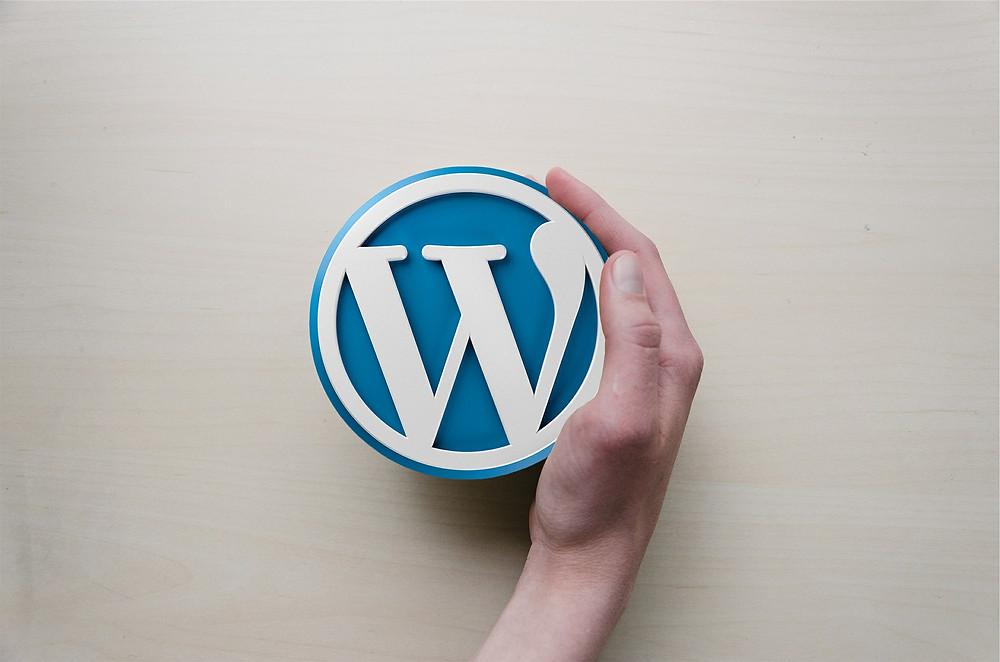 Wordpress for DIY Webdesign