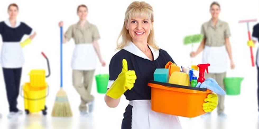 Как се Прави Успешен Бизнес в Почистването