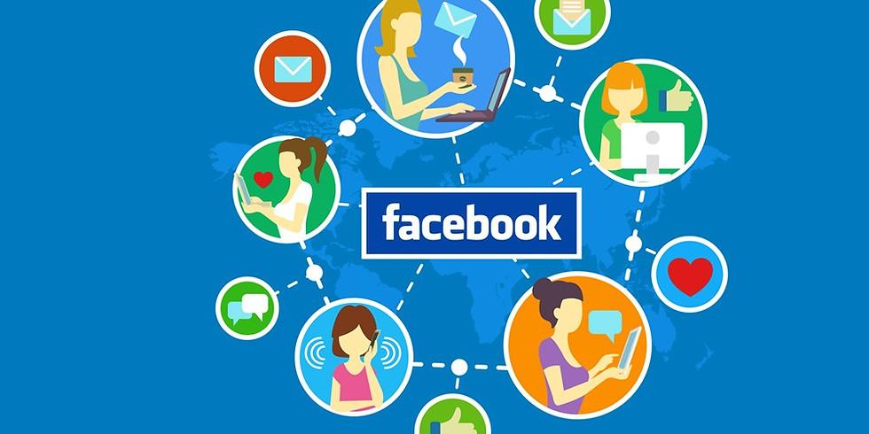 Facebook for Business Master Workshop