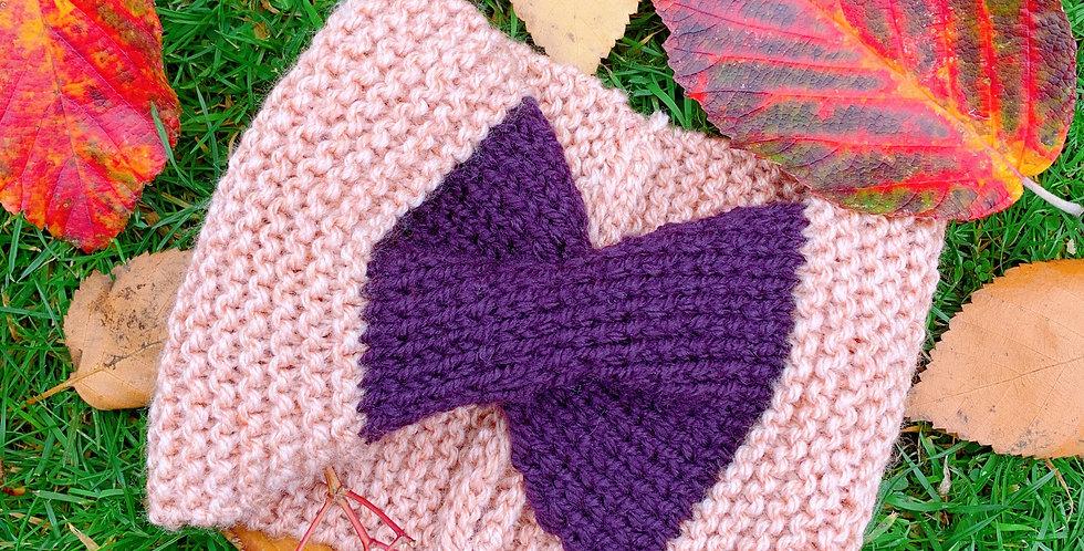 Candy Floss Headband