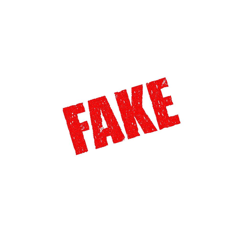 fake name on facebook