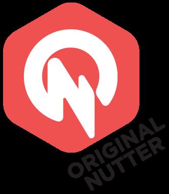 original nutter design