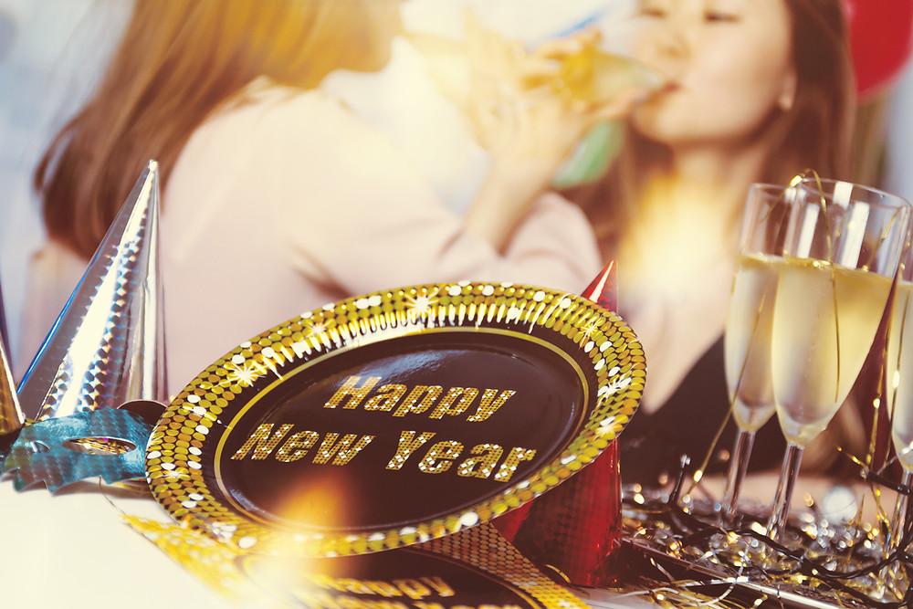 Happy New Year from Mariella Blago Consultancy