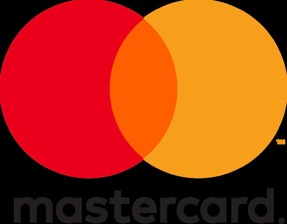 mastercard logo design