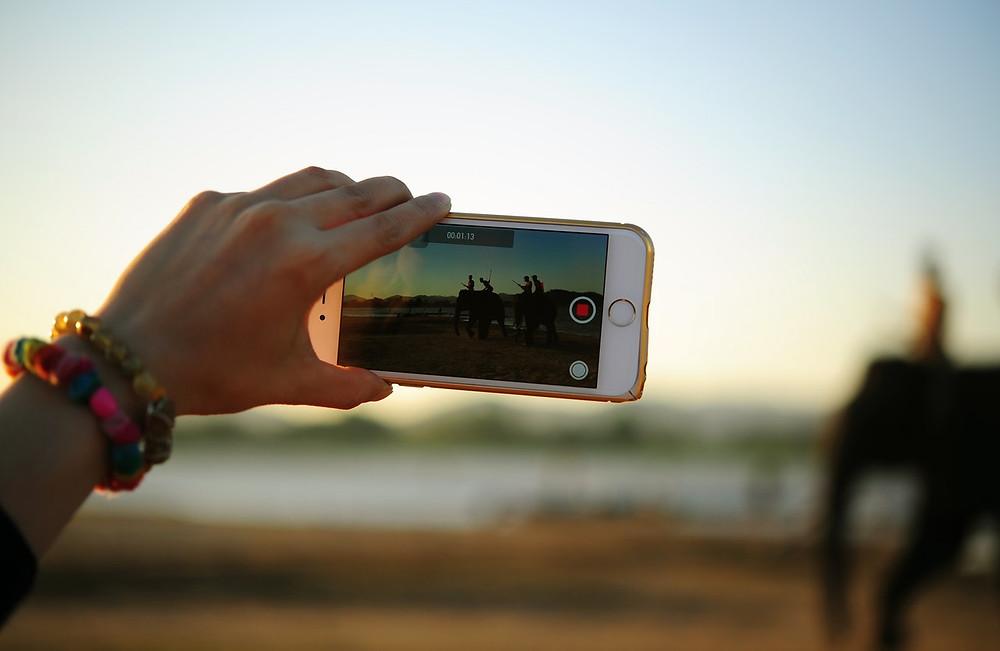 Video content marketing 2018