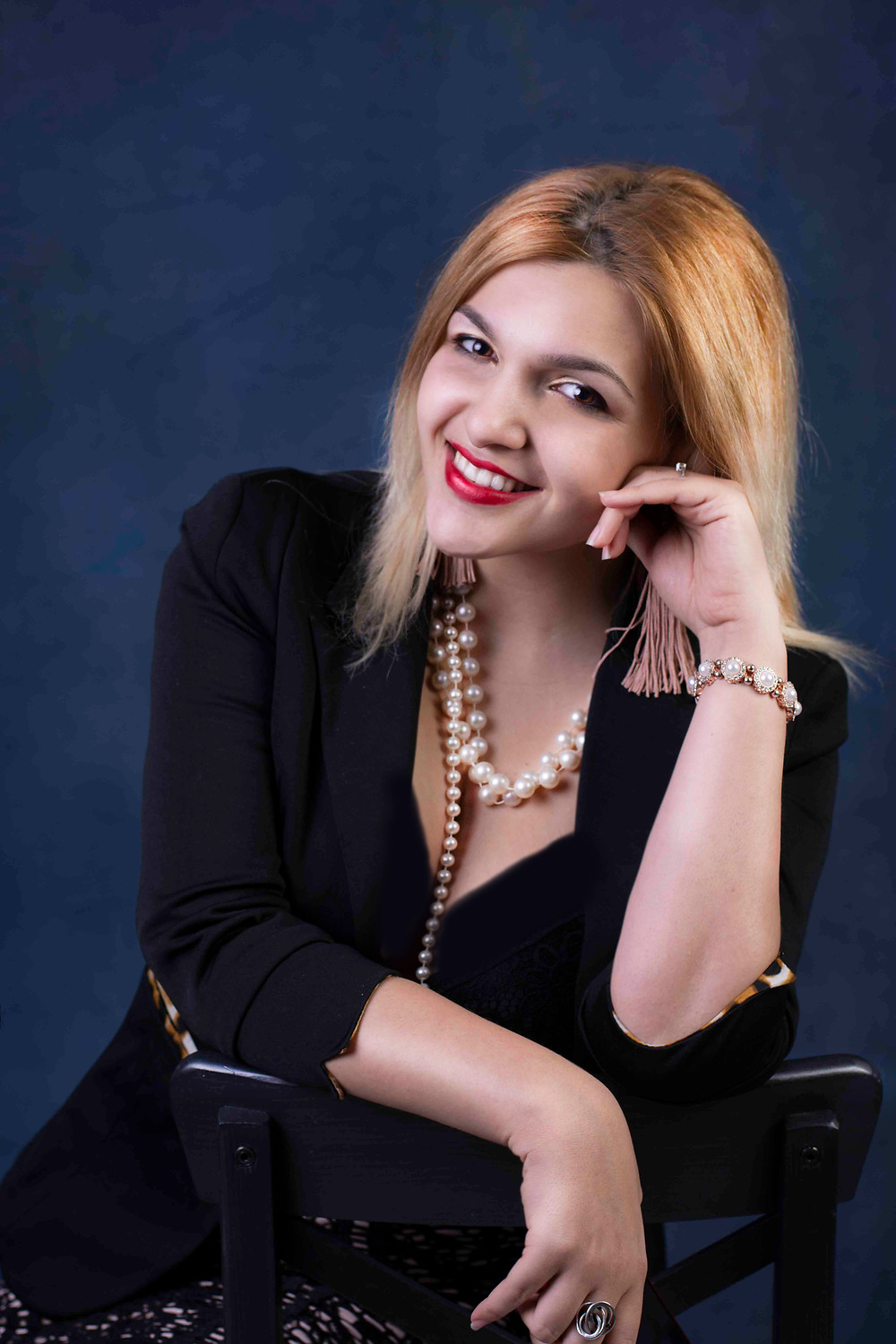 Mariella Blago Nominated in the Bulgarian Business Awards