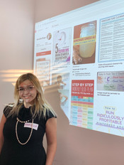 Pinterest for Business Event by Teach Me