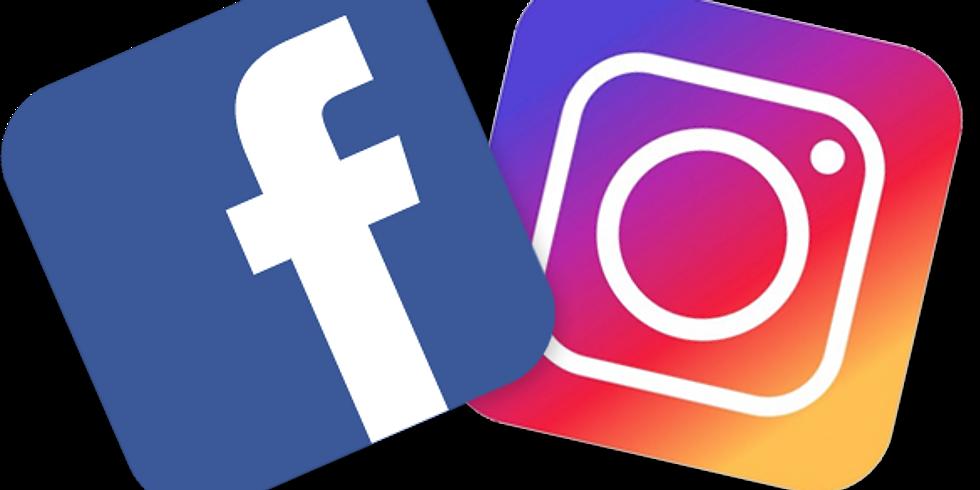 Facebook & Instagram for Business Master Workshop