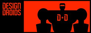 Design Droids logo