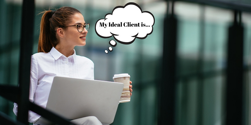 Finding My Ideal Client Workshop