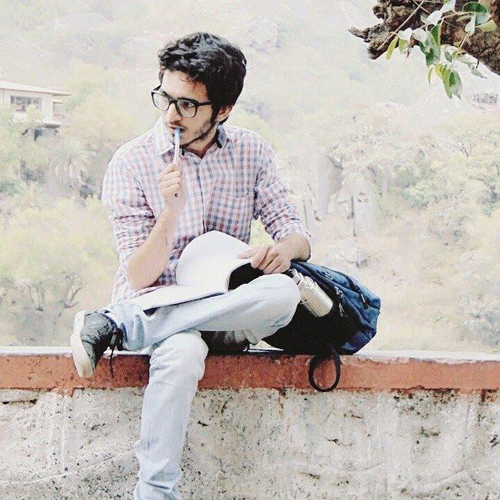 student entrepreneurs deep kakkad