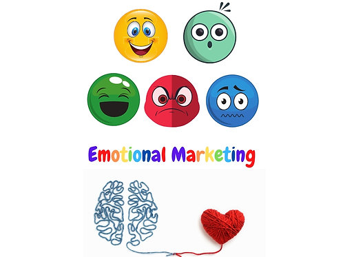 Emotional Marketing and Content Creation
